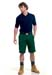 Polycotton Twill Workwear Shorts - Russell